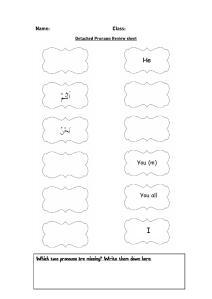 detached pronoun review sheet-page-001