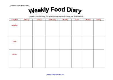 food diary abasa-page-001