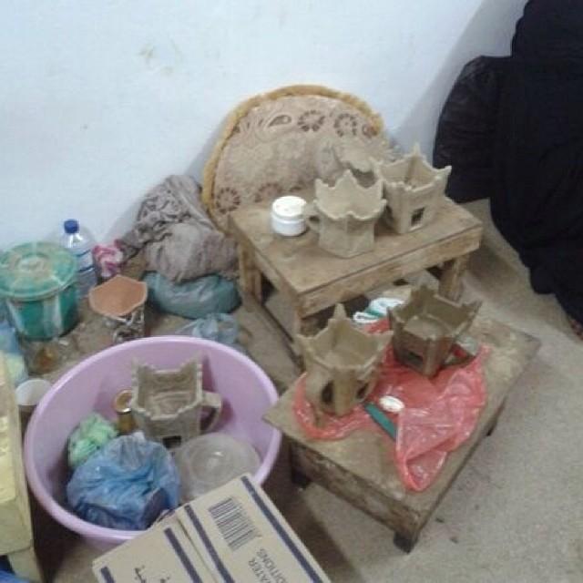 Aromatherapy in Islam | Arabic Adventures