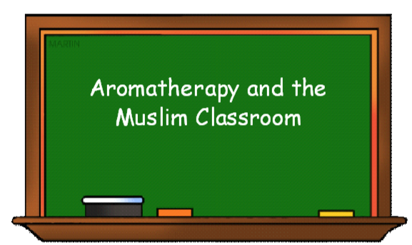 Aromatherapy in Islam | Arabic Adventures