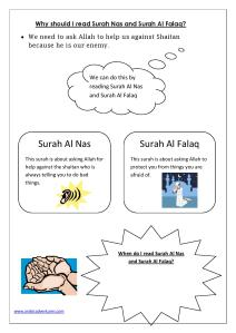 Why should I read Surah Nas and Surah Al Falaq-page-001